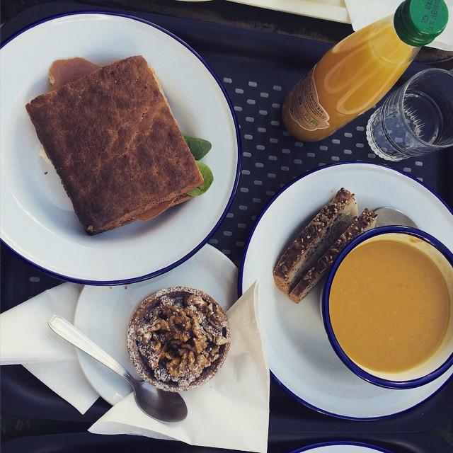 Chambelland Boulangerie sans gluten paris