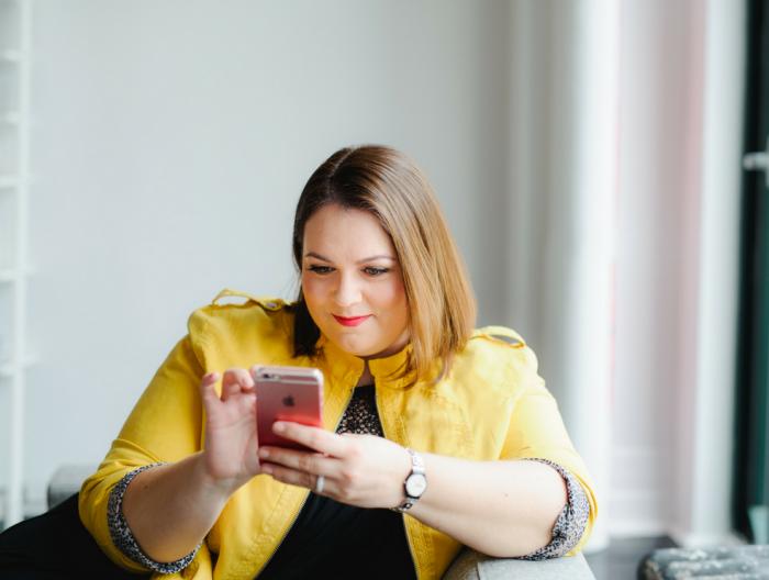 Découvrez la boutique en ligne de Chaprgirl où vous pouvez y retrouver des e-books, des formations en ligne et des préventes de ces événements autour du monde de la communication.