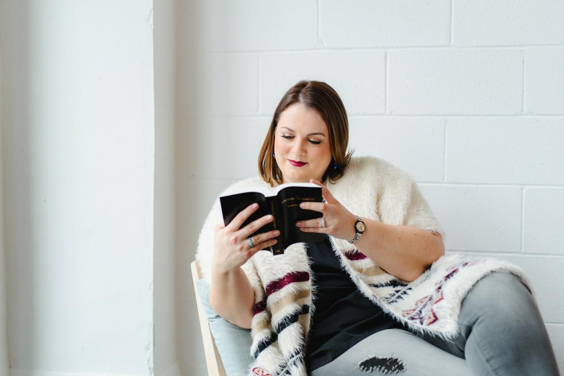 Être une femme chrétienne et entrepreneur - Photo par Emilie Iggiotti