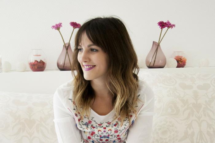 Blandine Muller - Fondatrice de Boon and Jas, blog art de vivre et Boon Communication, où elle agit en tant que freelance en communication en Alsace et dans toute la France