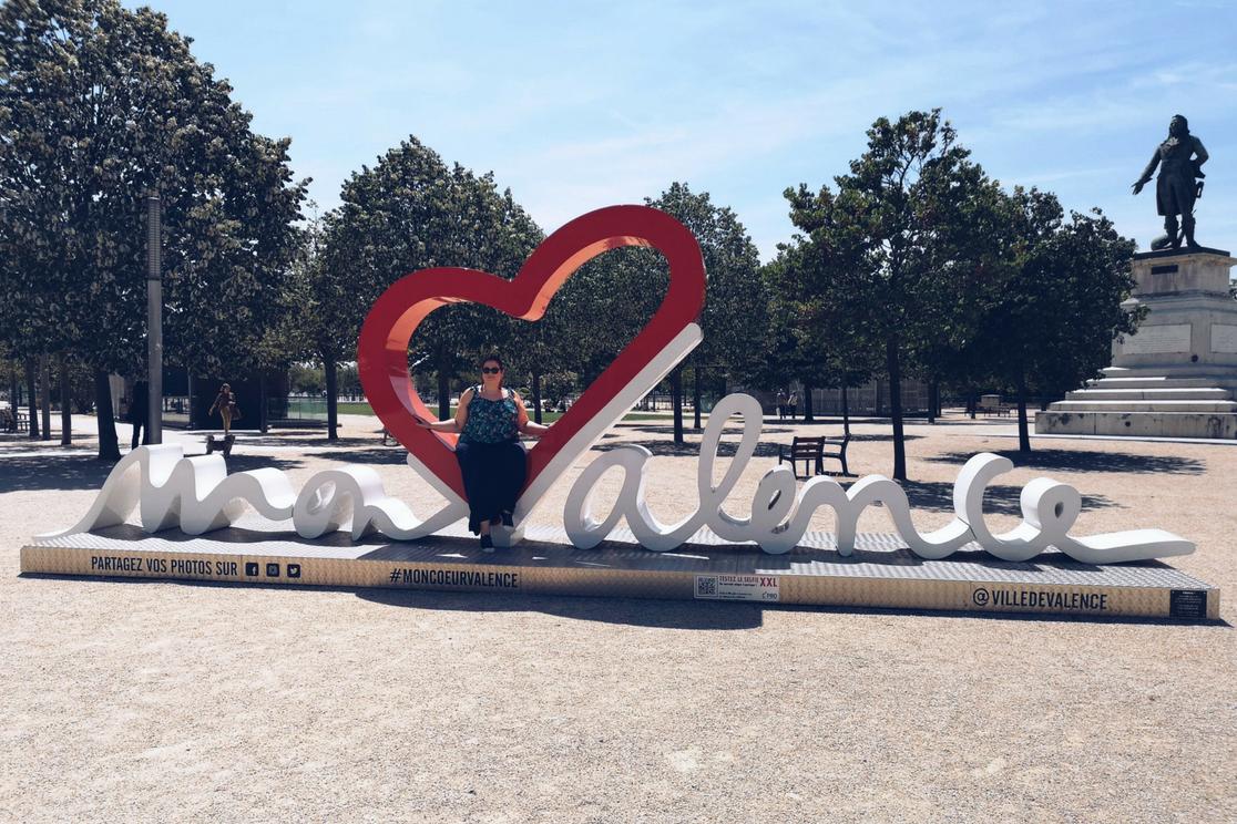 Découvrez mes deux bonnes adresses pour un voyage d'affaires à Valence avec votre famille pour réunir plaisir et sérieux - Photo par Charlotte Laurent