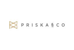 Découvrez le résultat de ma collaboration avec Priska & Co - Stratégie de communication digitale et création de newsletters