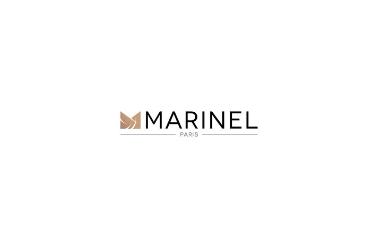 Stratégie et mise en oeuvre en communication globale et digitale pour Marinel Paris, centre dermo-esthétique expert de la beauté globale du visage à Paris
