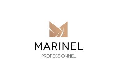 Découvrez les dessus de ma collaboration avec Marinel Professionnel, formations en esthétique - Stratégie et mise en oeuvre en communication