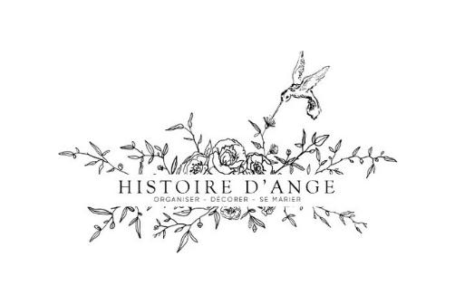 Histoire d'Ange est une agence d'organisation et de décoration de mariage à Montpellier et ses alentours